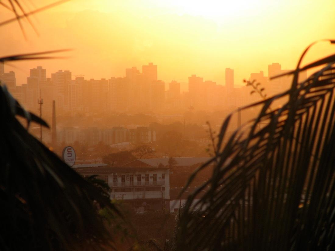 Sunsets Brasil